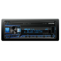 AUTORADIO UTE-200BT