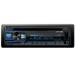AUTORADIO CDE-203BT CD