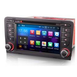 AUTORADIO GPS AUDI A3