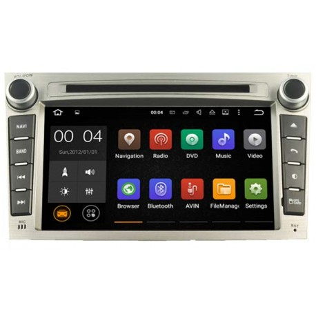 autoradio android 71 ecran tactile gps dvd subaru legacy. Black Bedroom Furniture Sets. Home Design Ideas