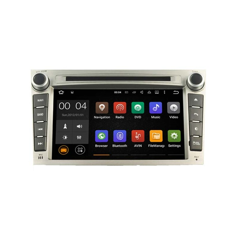 autoradio android 71 ecran tactile gps dvd subaru legacy outback de 2010 a 2013. Black Bedroom Furniture Sets. Home Design Ideas