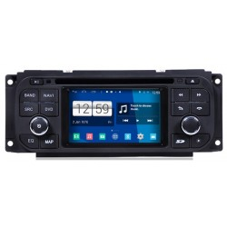AUTORADIO GPS CHRYSLER GRAND VOYAGER