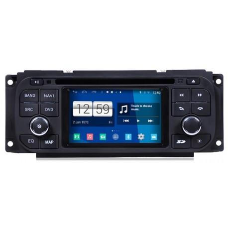AUTORADIO GPS CHRYSLER GRAND VOYAGER