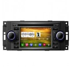 AUTORADIO GPS CHRYLER 300 C