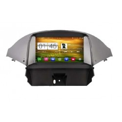 AUTORADIO GPS CHEVROLET ORLANDO