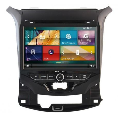AUTORADIO GPS CHEVROLET CRUZE 2015