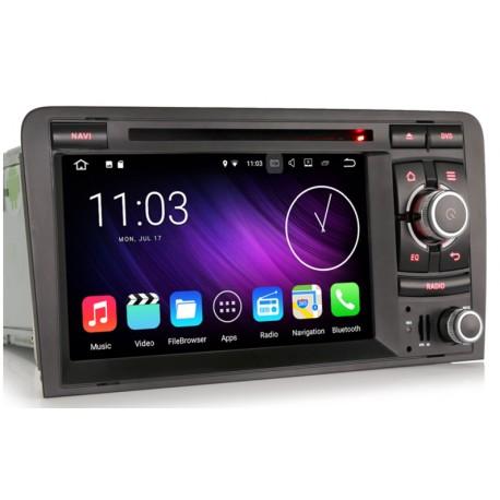 AUTORADIO GPS HYPE AUDI A3