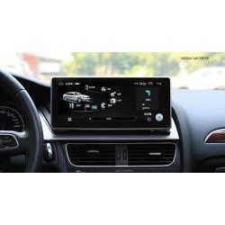 AUTORADIO GPS HYPE AUDI A4/A5 2010-2017