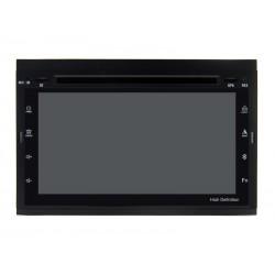 Autoradio GPS Peugeot 207, Peugeot 307 (y compris CC & SW)