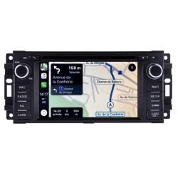 AUTORADIO GPS COMPATIBLE DODGE