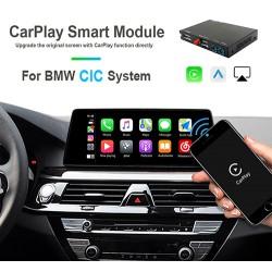 Module sans fil CarPlay Android Auto BMW SYSTEM CIC