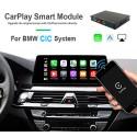 Interface Carplay/Andriod Auto pour BMW CIC Système ecran 6,5/8,8 pouces